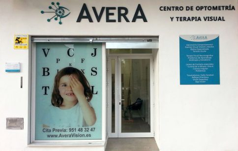 AVERA - Centro de Optometría y Terapia Visual en Málaga